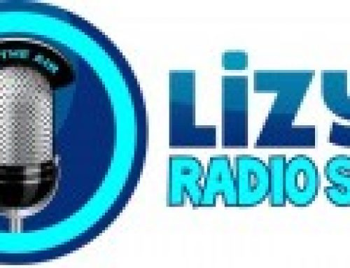 Breaking Records on Lizyt Radio