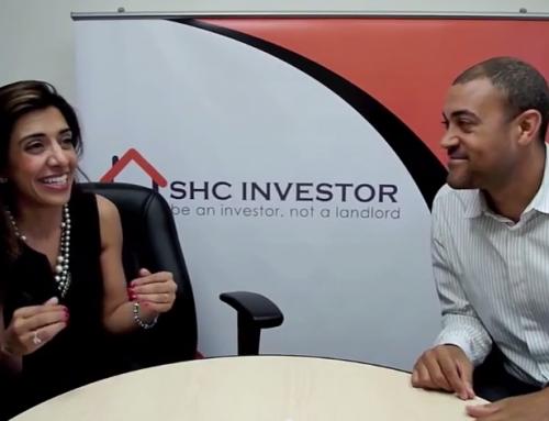The single BIGGEST oversight new investors make